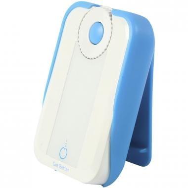 Pinza de sujeción en la cintura para estimulador BLUETENS