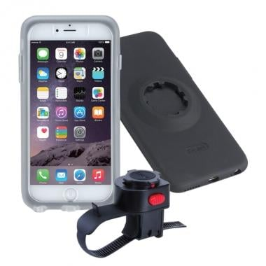 Kit bicicleta TIGRA SPORT FITCLIC 2 para iPhone 6 Plus/6S Plus