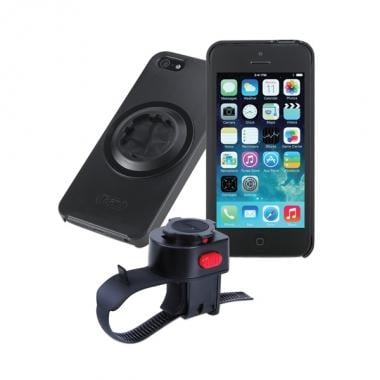 Kit Multidesportos TIGRA SPORT FITCLIC para iPhone 5/5S