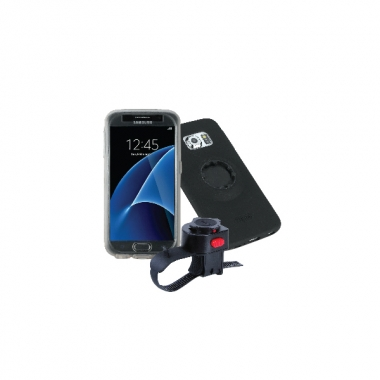 Kit Bicicleta TIGRA SPORT FITCLIC 2 para Samsung Galaxy S7