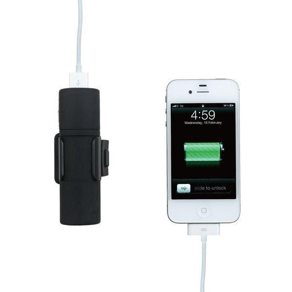 batterie externe pour smartphone tigra sport bike charge. Black Bedroom Furniture Sets. Home Design Ideas