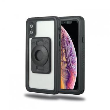 Coque TIGRA SPORT FITCLIC NEO ETANCHE pour iPhone X/XS