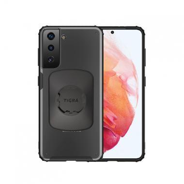 Coque TIGRA SPORT FitClic pour Samsung Galaxy S21