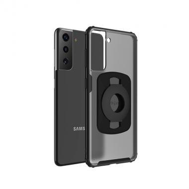 Coque TIGRA SPORT FitClic Neo pour Samsung Galaxy S21
