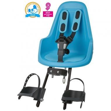 Cadeira de Bebé BOBIKE ONE MINI Fixação Dianteira Azul