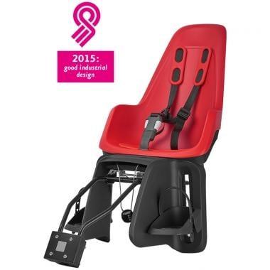 Cadeira de Bebé BOBIKE ONE MAXI Vermelho