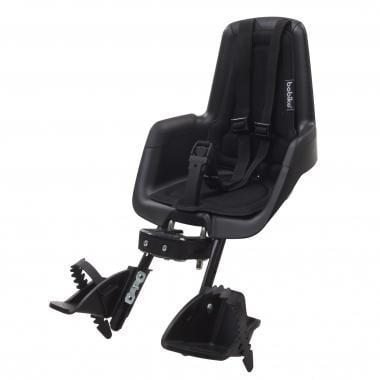 Cadeira de Bebé BOBIKE CLASSIC MINI Fixação Dianteira Preto