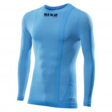 Sous-Vêtement Technique SIXS TS2 Manches Longues Bleu