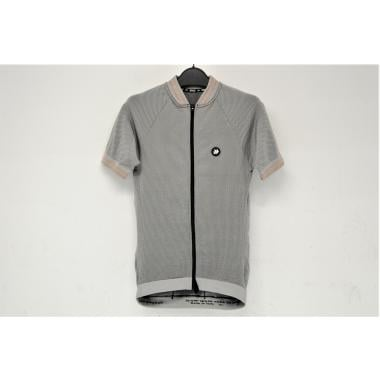 CDA - Maillot SIXS CLIMA Manches Courtes Gris 2021 - Taille XL