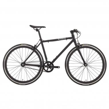 Bicicletta Fixie PURE FIX CYCLES ORIGINAL JULIET Nero