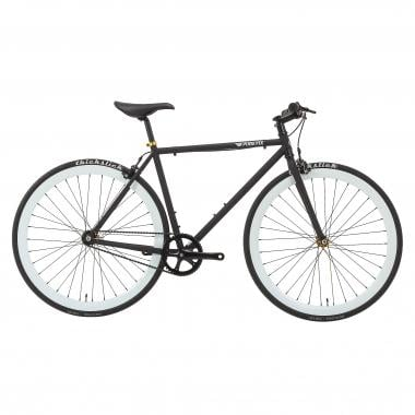 Bicicletta Fixie PURE FIX CYCLES ORIGINAL MIKE Nero