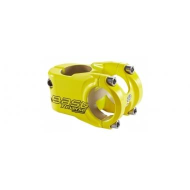Potence REVERSE COMPONENTS BASE 0° Jaune Fluo
