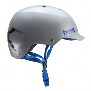 Casque BERN WATTS EPS Gris