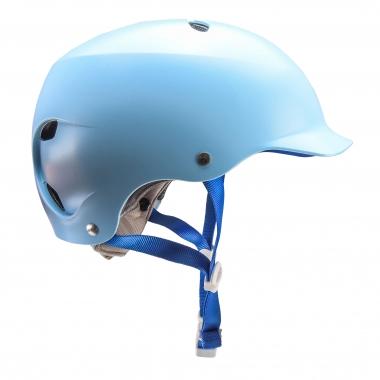 Casco BERN LENOX EPS Mujer Azul
