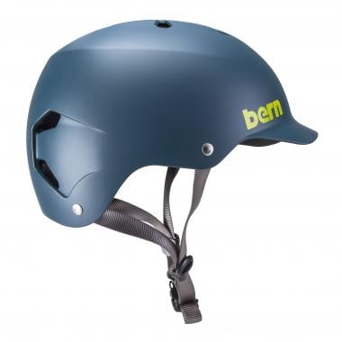 Casque BERN WATTS EPS Bleu