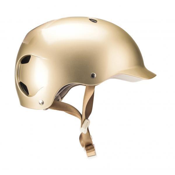 0253009ba4f BERN LENOX EPS Women s Helmet Champagne 2018 - Probikeshop