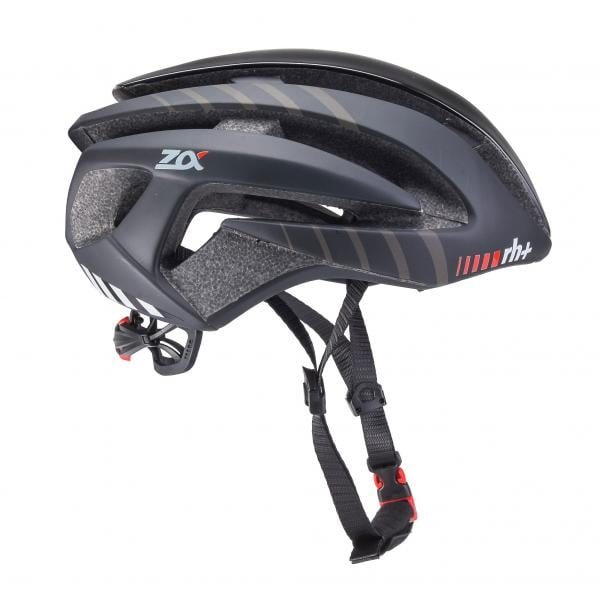 b595534cf ZERO RH+ Z ALPHA Helmet Black - Probikeshop