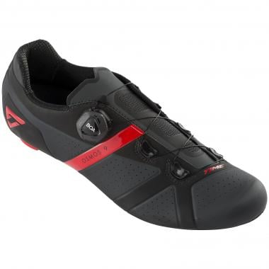 Chaussures Route TIME OSMOS 9 Noir