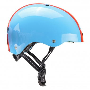 Casco NUTCASE STREET RAINBOW SKY Multicolor
