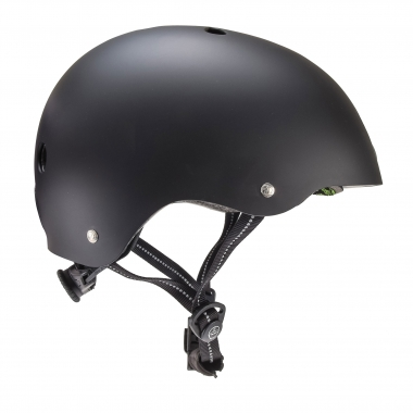 Casco NUTCASE STREET BLACKISH Negro