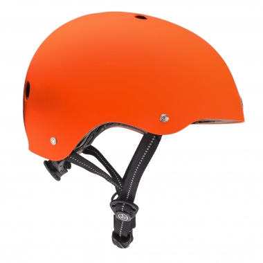 Casque NUTCASE STREET DUTCH Orange