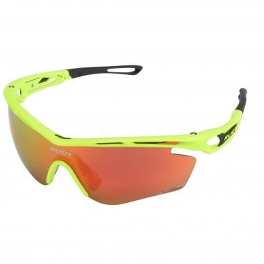 Lunettes RUDY PROJECT TRALYX SX Jaune Fluo