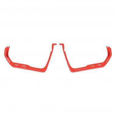 Bumpers de Remplacement pour Lunettes RUDY PROJECT FOTONYK Rouge