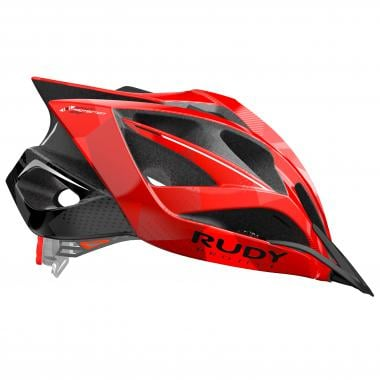Casque Route RUDY PROJECT AIRSTORM Rouge/Noir