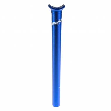 Tija de sillín ANSWER PIVOTAL Derecha Azul