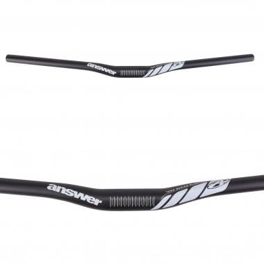 Guiador ANSWER PROTAPER 685 XC Rise 12,7 mm 31,8/685 mm Preto