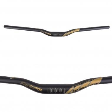 Guiador ANSWER PROTAPER 720 AM Rise 25,4 mm 31,8/720 mm Preto/Dourado