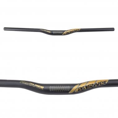 Guiador ANSWER PROTAPER 720 AM Rise 12,7 mm 31,8/720 mm Preto/Dourado