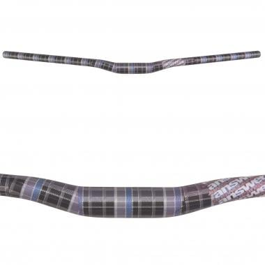 Guiador ANSWER PROTAPER 780 DH FLANNEL Rise 12,7 mm 31,8/780 mm Preto