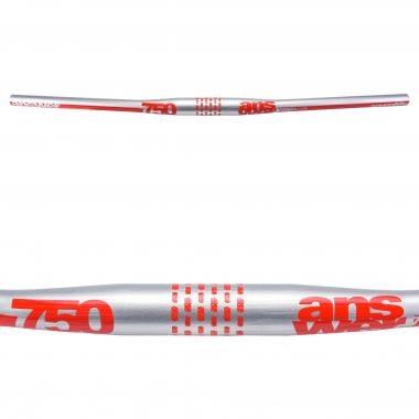 Cintre ANSWER PROTAPER 750 Plat 31,8/750 mm Argent/Rouge