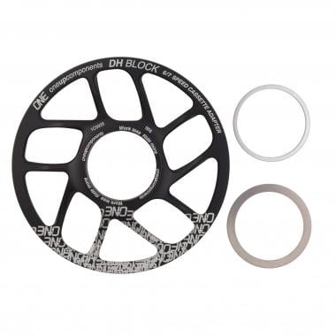 Kit de Conversion 6/7V ONE UP COMPONENTS DH BLOCK pour Cassette Sram/Shimano 9/10/11V