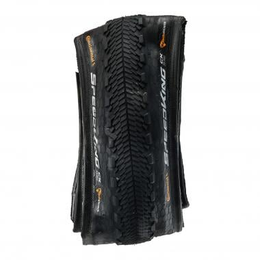 Cubierta CONTINENTAL SPEED KING CX Performance 700x35c Flexible