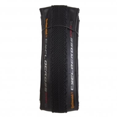Cubierta CONTINENTAL CYCLOCROSS SPEED 700x35c Flexible