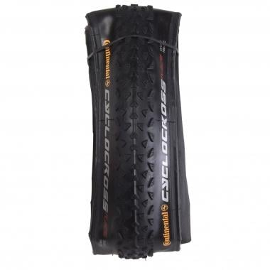 Cubierta CONTINENTAL CYCLOCROSS RACE  700x35c Flexible