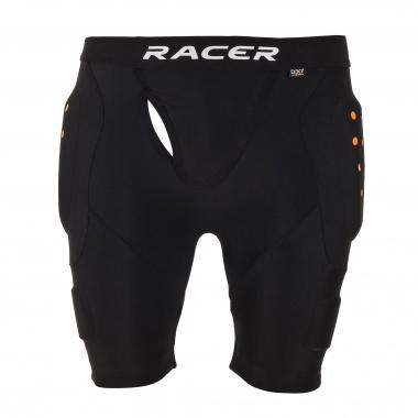 Short interior de protección RACER PROFILE Negro 2016