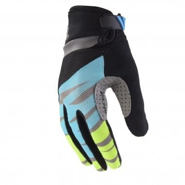 Guantes RACER GP STYLE Negro/Rosa