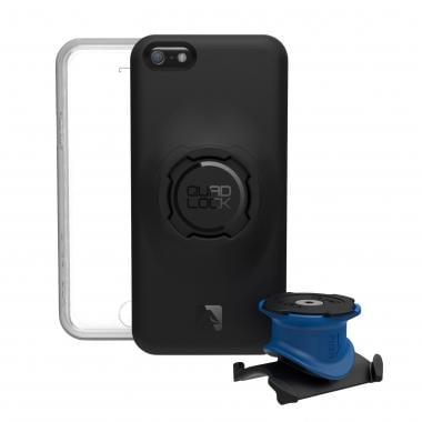 Kit di Fissaggio per Manubrio/Attacco QUADLOCK BIKE KIT per iPhone 5 / 5S / SE