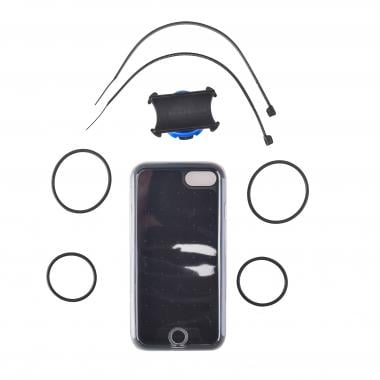 Kit de sujeción para manillar/potencia QUADLOCK BIKE KIT V2 para iPhone 7/8