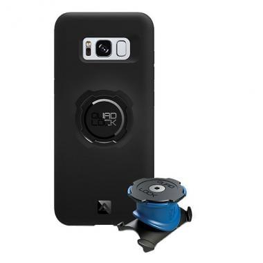 Kit de Fixation pour Cintre/Potence QUADLOCK BIKE KIT pour Samsung Galaxy S8