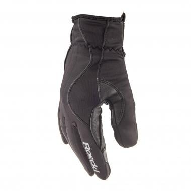Guantes ROECKL WAVRE Mujer Negro 2016