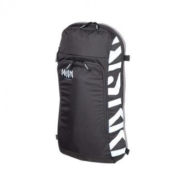 Volumen para mochila modular PRISM HÉLIUM 11 L Negro/Blanco