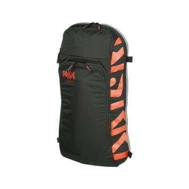 Volumen para mochila modular PRISM HÉLIUM 11 L Negro/Naranja