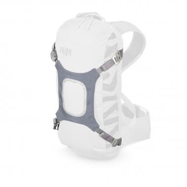 Portacasco para mochila modular PRISM E-HELMET Gris