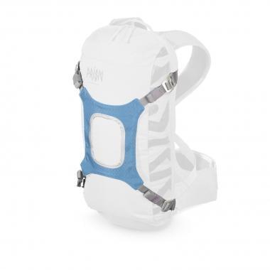 Porta-Capacete para Mochilas Modulares PRISM E-HELMET Azul