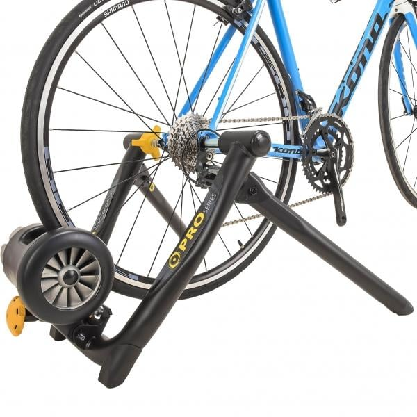 Home Trainer CYCLEOPS JETFLUID PRO