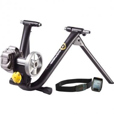 Pack Rodillo de entrenamiento CYCLEOPS FLUID2 + Power Training Kit